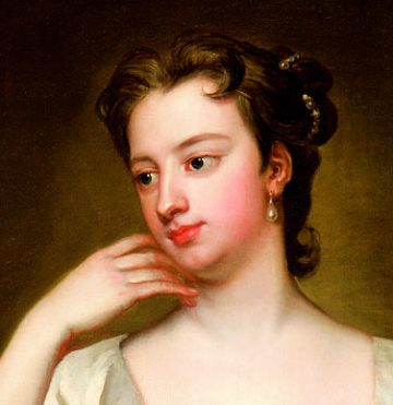 Lady Mary Wortley