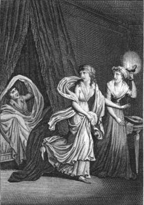 Ann Radcliffe The Mysteries of Udolpho (2)