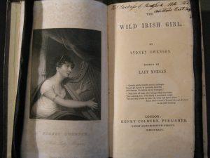 wild irish