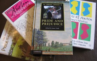 BBC Pride and Prejudice 1995: Reflections around a much-loved production