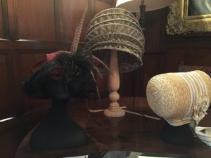 hats by EH