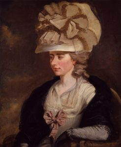 By Edward Francisco Burney (1760-1848) - National Portrait Gallery