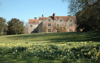 Image of Chawton House Library