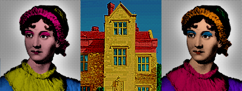 Jane's Great House