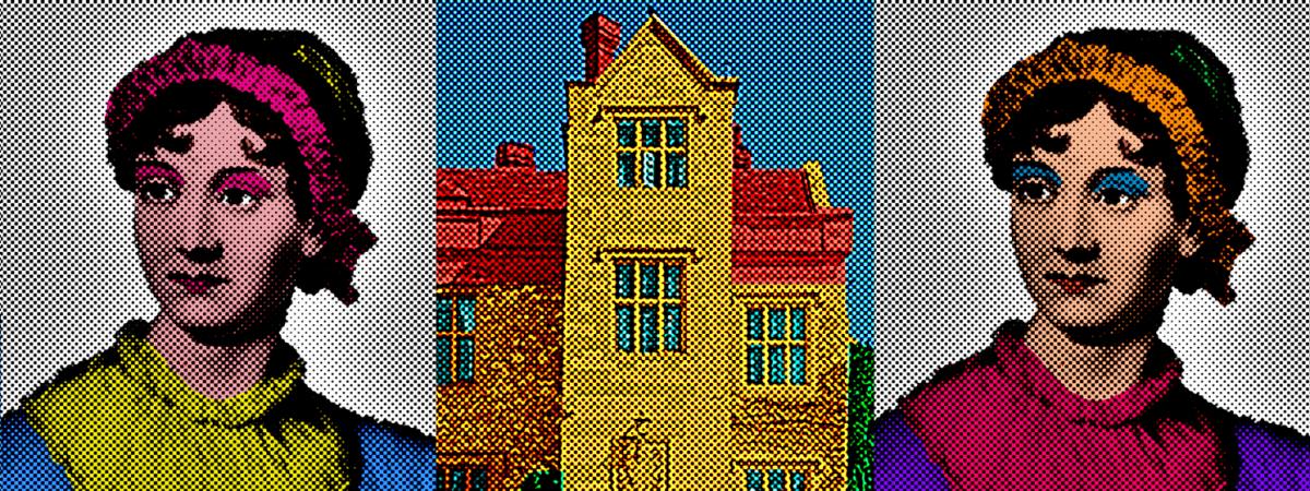 Jane Austen's Great House