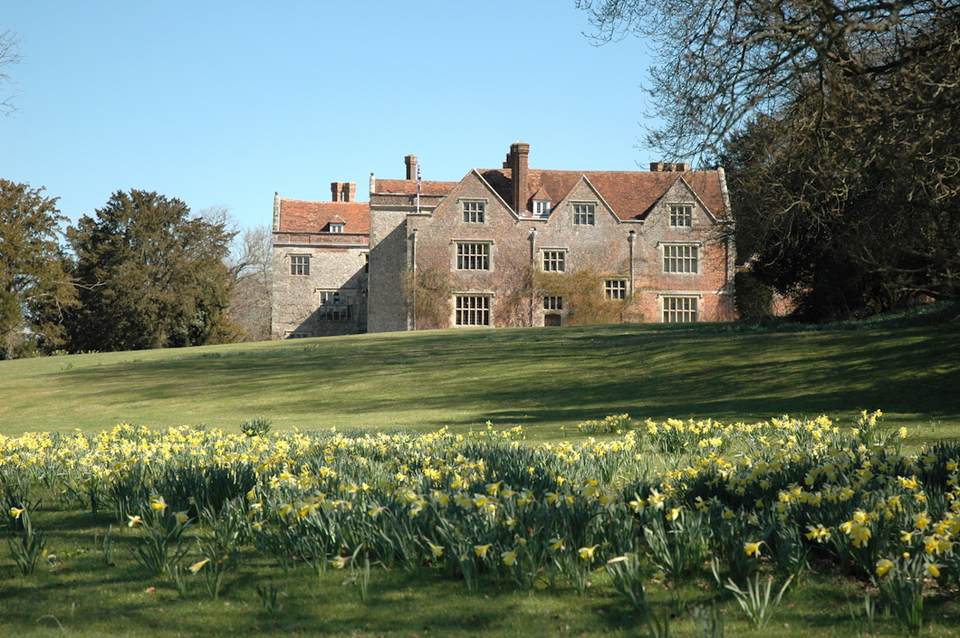 Chawton House Library: home to early women's writing