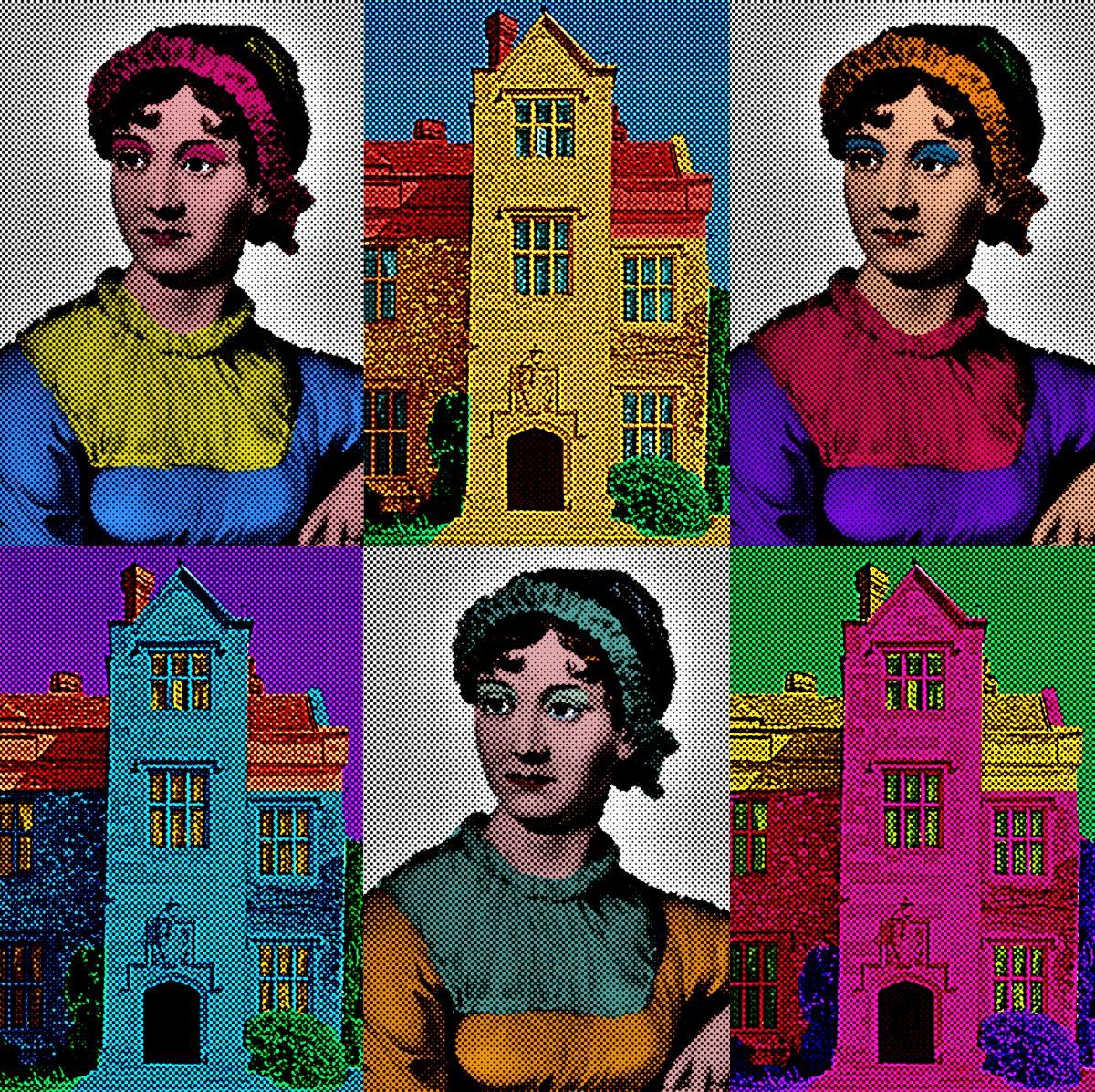 Reimagining Jane Austen's Great House
