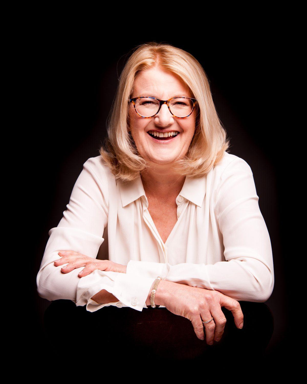 Claire Thurlow