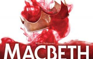 Outdoor Theatre: The Lord Chamberlain's Men - Macbeth
