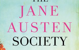 Natalie Jenner: The Jane Austen Society and Beyond