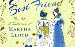 Jane Austen's Best Friend