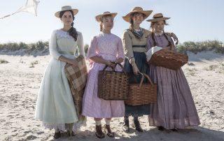 Outdoor cinema: Little Women (2019)
