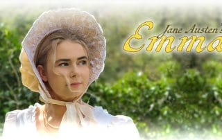 **Sold out** Outdoor theatre: Emma