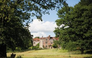 Creative Footsteps: Guided Estate Walk